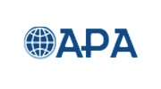 Apa Marketing Logo